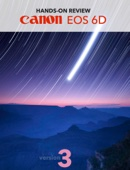 Graham Clark - Canon 6D Review  artwork