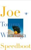 Tommy Wieringa - Joe Speedboot kunstwerk