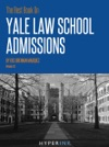 The Best Book On Yale Law School Admissions