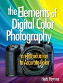 Herb Paynter - The Elements of Digital Color Photography  artwork