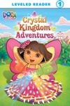 Crystal Kingdom Adventures Dora The Explorer