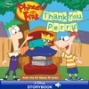 Phineas And Ferb  Thank You Perry