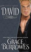 Grace Burrowes - David  artwork