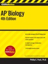 CliffsNotes AP Biology Fourth Edition
