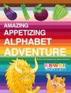 Amazing Appetizing Alphabet Adventure