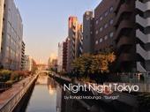 Night Night Tokyo