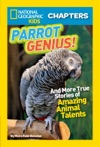 National Geographic Kids Chapters Parrot Genius