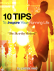Patrick B. Reed - 10 Tips To Inspire Your Running Life artwork