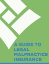 A Guide To Legal Malpractice Insurance