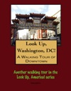 A Walking Tour Of Downtown Washington