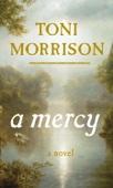 A Mercy - Toni Morrison Cover Art