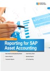 Reporting For Sap Asset Accounting