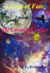 A Leap Of Fate The Caronian Conflict