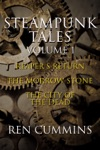 Steampunk Tales Volume 1