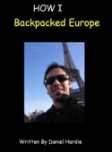 How I Backpacked Europe