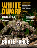 White Dwarf Issue 6: 8 March 2014
