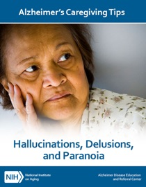 HALLUCINATIONS, DELUSIONS, AND PARANOIA