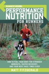 Runners World Performance Nutrition For Runners