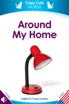 Around My Home American English Audio