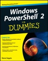 Windows PowerShell 2 For Dummies