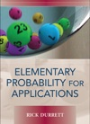Elementary Probability For Applications