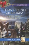 Texas K-9 Unit Christmas