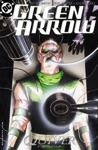 Green Arrow 2001-2007 5