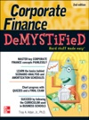 Corporate Finance Demystified 2E