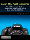 Canon T5i  700D Experience