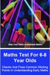 Maths Test For 6-8 Year Olds