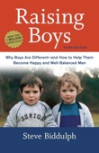 Raising Boys, Third Edition