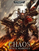 Codex: Chaos Space Marines (Enhanced Edition)