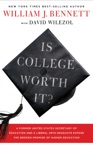 Is College Worth It