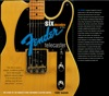 Six Decades Of The Fender  Telecaster