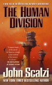 The Human Division - John Scalzi Cover Art