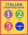 Italian Counting Book