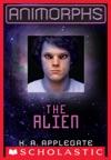 The Alien Animorphs 8