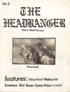 The Headbanger Issue 2