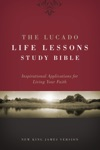 NKJV The Lucado Life Lessons Study Bible EBook