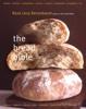 Rose Levy Beranbaum - The Bread Bible  artwork