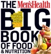 The Mens Health Big Book Of Food  Nutrition