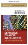 Introduction To Derivative Financial Instruments Chapter 13 - Swaps