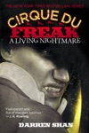 Cirque Du Freak 1 A Living Nightmare