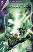 Injustice: Gods Among Us: Year Two #5