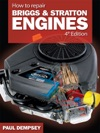 How To Repair Briggs And Stratton Engines 4th Ed