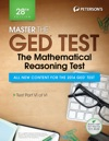 Master The GED Test The Mathematics Reasoning Test