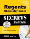 Regents Chemistry Exam Secrets Study Guide