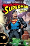 Superman Secret Origin
