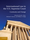 International Law In The US Supreme Court