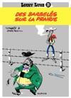 Lucky Luke - Tome 29 - DES BARBELES SUR LA PRAIRIE